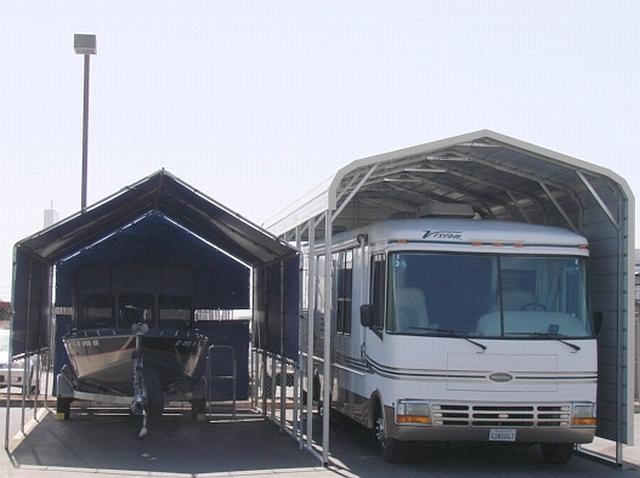 CoachPotato's RV Site